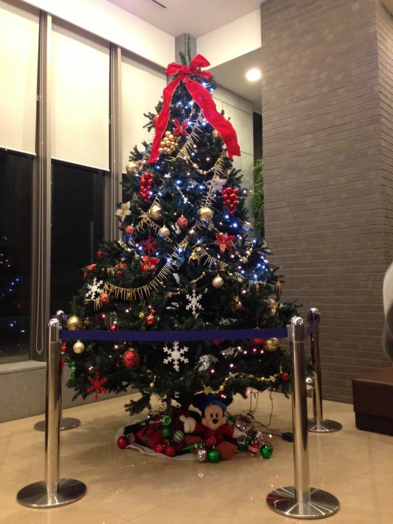 No.9  今年もクリスマスがやってきた