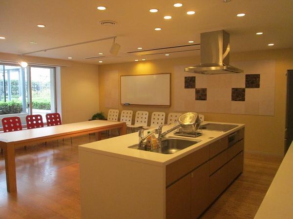 新キッチンリビング01