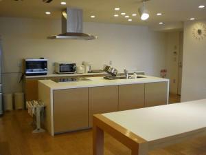 旧キッチンリビング01