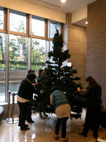 No256  MSTクリスマス会、今年も盛り上がりました その1