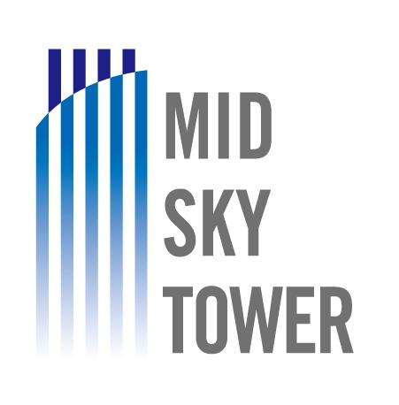 No.375 ミッドスカイタワーはフロントランナーです