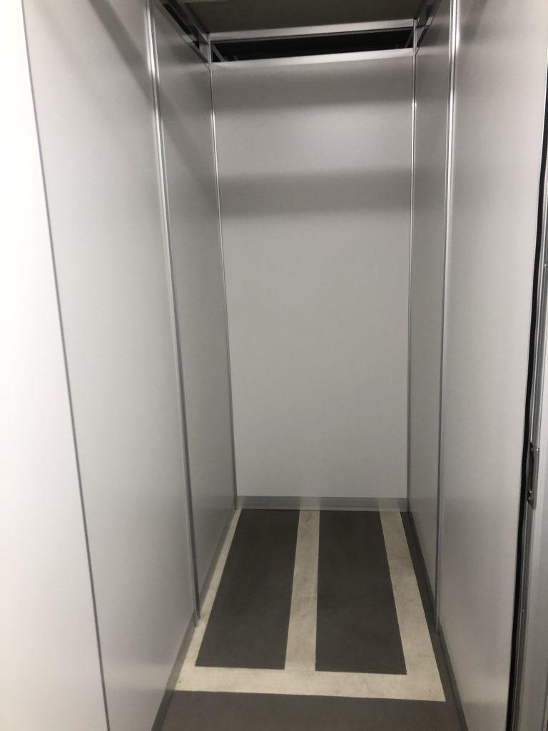 No.388  新規トランクルームの増設完了しました