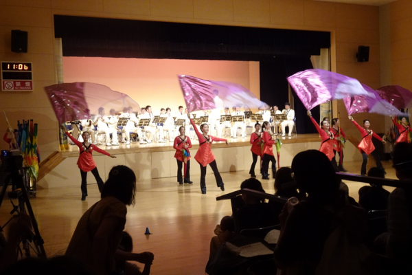 No.391 「かわさき家庭と地域の日・中原市民館祭」開催 ~ たくさんの子どもたちが楽しんでくれました ~